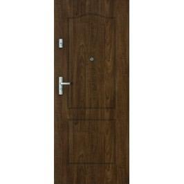 Vstupní dveře VERTE STRONGER MODEL 9