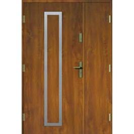 Dveře Thermika Falc Correra dvoukřídlé