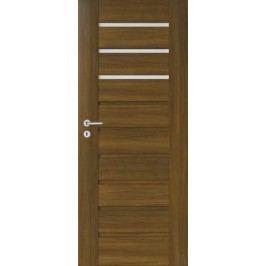 Dveře Porta Koncept A3 s falcem a obložkou