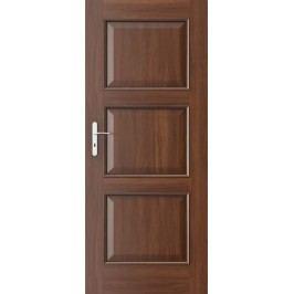 Interiérové dveře PORTA DOORS - NOVA 4.1 Přírodní dýha