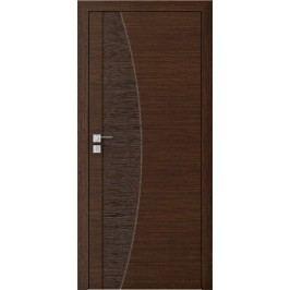 Vnitřní dveře PORTA DOORS - IMPRESS 1 Přírodní dýha