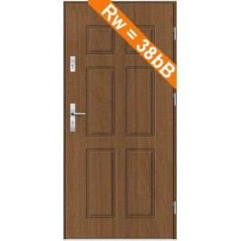 Vstupní dveře Otium 44