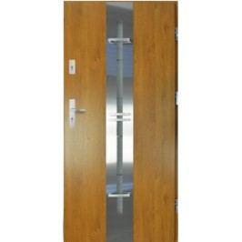Dveře Thermika Centro 3D