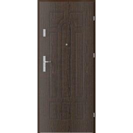Vstupní dveře Porta Opal Plus frézované model 7