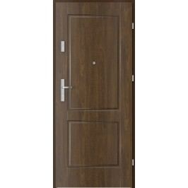 Vstupní dveře Porta Opal Plus frézovaný office model 2