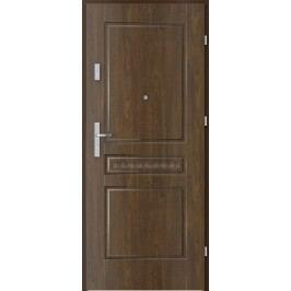 Vstupní dveře Porta Opal Plus frézovaný office model 3