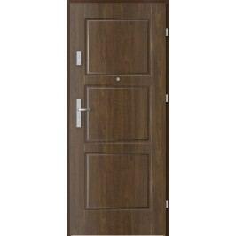 Vstupní dveře Porta Opal Plus frézovaný office model 4