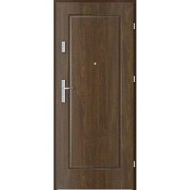 Vstupní dveře Porta Opal Plus frézovaný office model 5