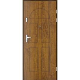 Proti požární dveře Porta Kwarc frézovaný model 2