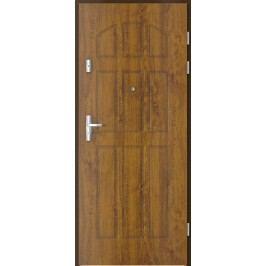 Proti požární dveře Porta Kwarc frézovaný model 3