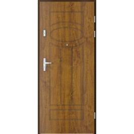 Proti požární dveře Porta Kwarc frézovaný model 4