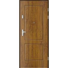 Proti požární dveře Porta Kwarc frézované office model 2