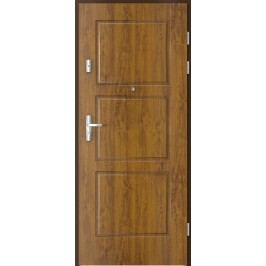 Proti požární dveře Porta Kwarc frézované office model 4