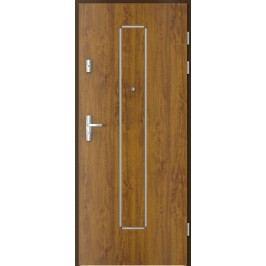 Proti požární dveře Porta Kwarc frézované office model 7