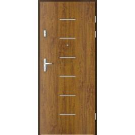 Proti požární dveře Porta Kwarc frézované office model 8