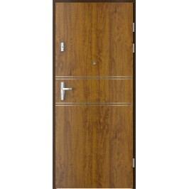 Proti požární dveře Porta Kwarc intarize 4