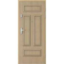 Proti požární dveře Porta Kwarc rámeček 2