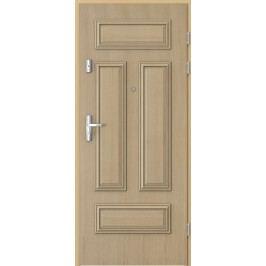 Vstupní dveře Porta Opal Plus rámeček 4