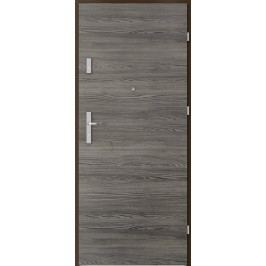Vstupní dveře Porta Agat Plus s intarzií model 2