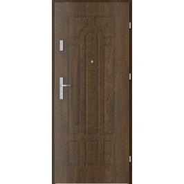 Vstupní dveře Porta Agat Plus frézovaný model 7