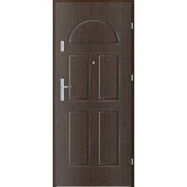 Vstupní dveře Porta Agat Plus frézované office model 1
