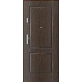 Vstupní dveře Porta Agat Plus frézované office model 2