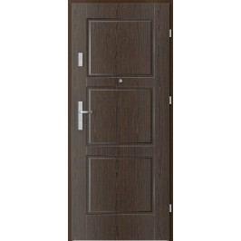 Vstupní dveře Porta Agat Plus frézované office model 4