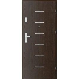 Vstupní dveře Porta Agat Plus frézované office model 8