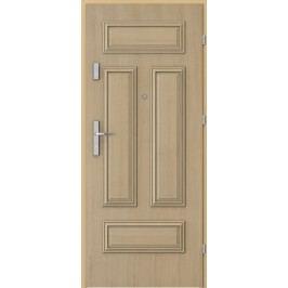 Vstupní dveře Porta Agat Plus s rámečkem 4