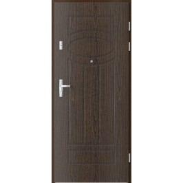 Proti požární dveře Porta Granit frézovaný model 4