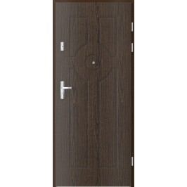 Proti požární dveře Porta Granit frézovaný model 6
