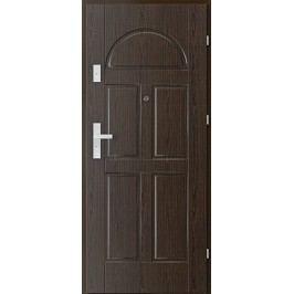 Proti požární dveře Porta Granit frézovaný office model 1