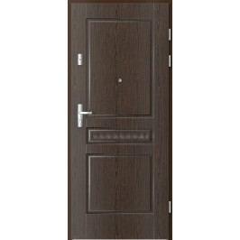 Proti požární dveře Porta Granit frézovaný office model 3