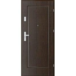 Proti požární dveře Porta Granit frézovaný office model 5