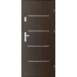 Proti požární dveře Porta Granit frézovaný office model 9