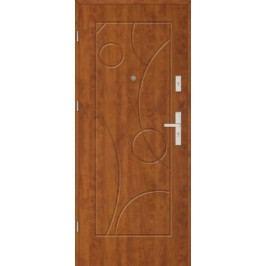 Vstupní dveře do bytu MADERA VIII