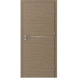 Interiérové dveře PORTA DOORS - LINE F.1 Přírodní dýha
