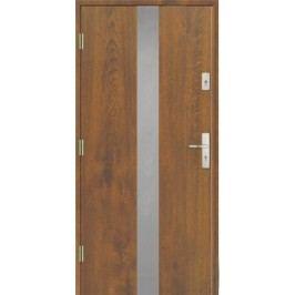 Dveře Thermika Elevado 2 P s aplikací