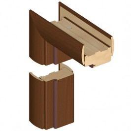 Bloková obložka - fólie RÝHOVANÁ (R)