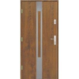 Dveře Thermika Elevado 2 s aplikací