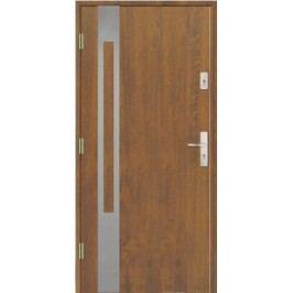 Dveře Thermika Elevado 3 s aplikací