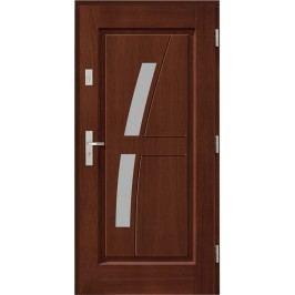 Vchodové dřevěné dveře AGMAR - TORDAL