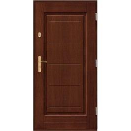 Vchodové dřevěné dveře AGMAR - IMPERA